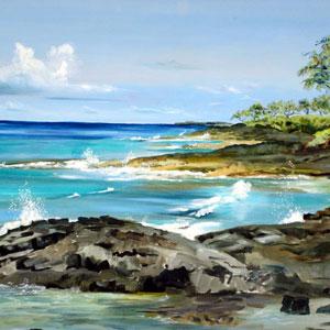 Hawaii Series
