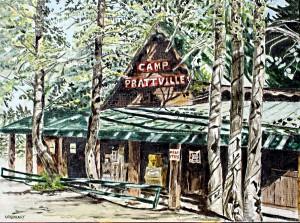 Camp Prattville