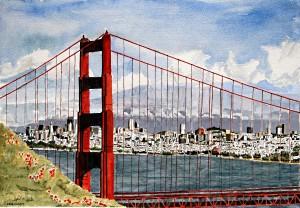 San Francisco, City by the Bay