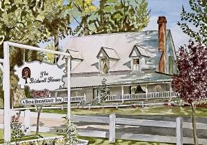 Historic Bidwell House