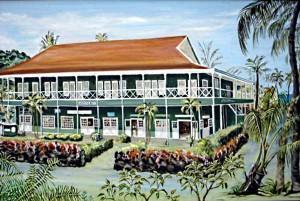 Pioneer Inn, Maui