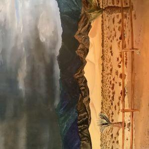 Storm across the Desert
