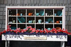 The Teapot Shop